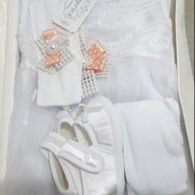 Набір для новонародженого дів. 38433