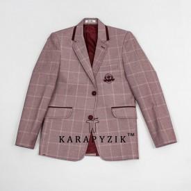 Пиджак мальчик 12309