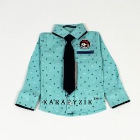 Рубашка мальч. 17834
