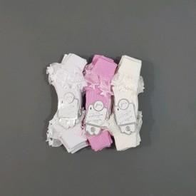 Носки дівчинка 12 шт. 32589