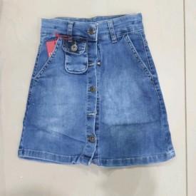 Спідниця джинс 34998