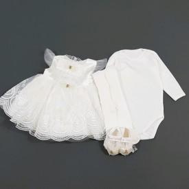 Набір для немовля дівчинка 30433