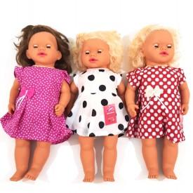 Лялька маникен дівчинка 30369