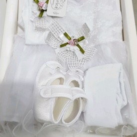 Набір для новонародженого дів. 38429