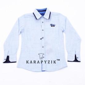 Рубашка мальч. 10278